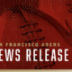 San Francisco 49ers News Release